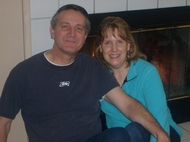My Parents Mike and Brenda Keith
